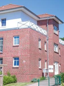Haus 3 Hoch